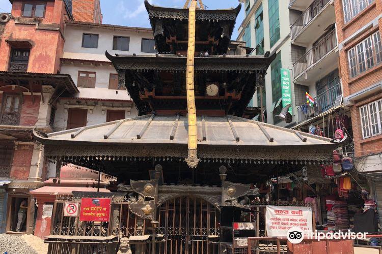 Kabindrapur Temple2