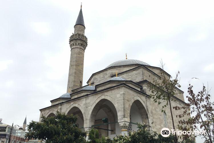 Firuzaga Mosque2