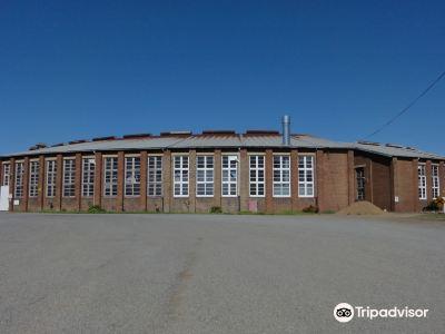 Junee Roundhouse Railway Museum