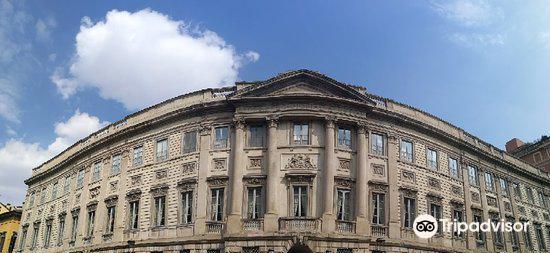 Palazzo Belgioioso3