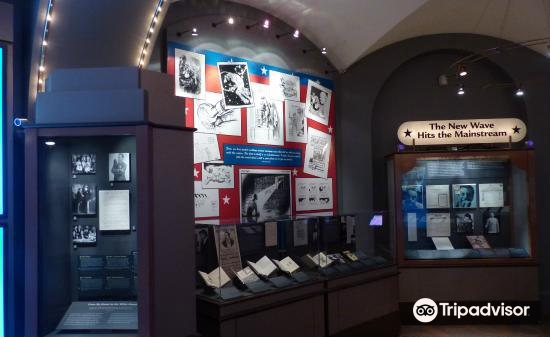 Bob Hope Gallery of American Entertainment3