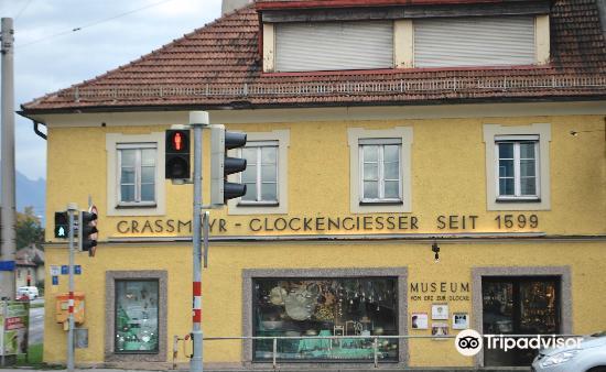 Glockengiesserei Grassmayr3