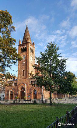 St. Paul's Church1