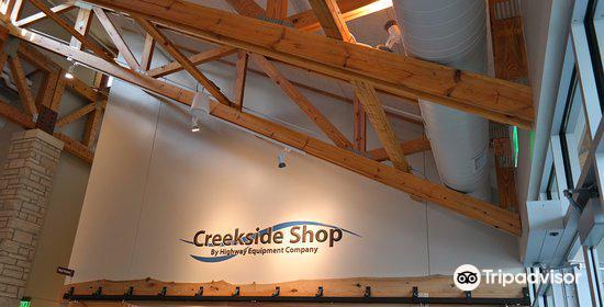 Indian Creek Nature Center1