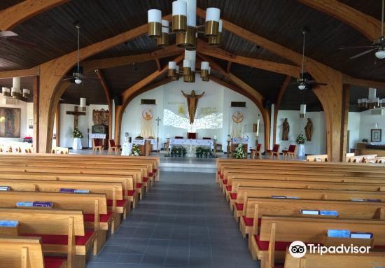St Ignatius Catholic Church2