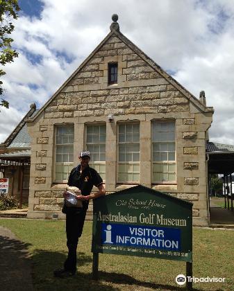 Australasian Golf Museum2