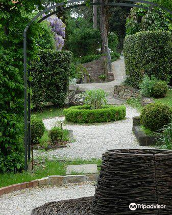 Botanical Garden of Trieste4