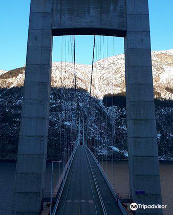 Hardanger Bridge4
