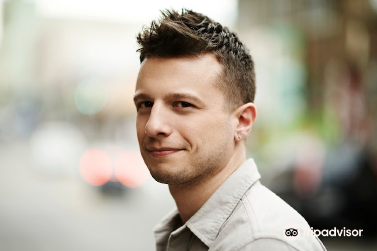 Mat Franco: Magic Reinvented Nightly1