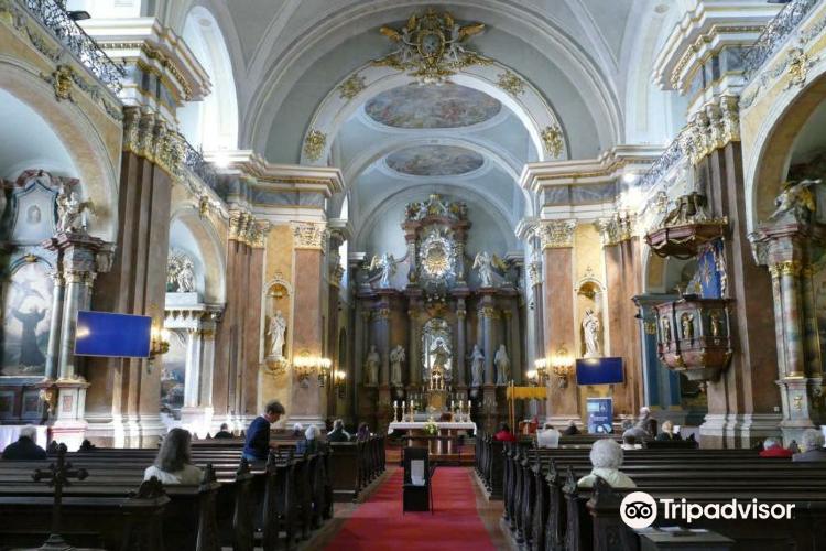 Franciscan Church1