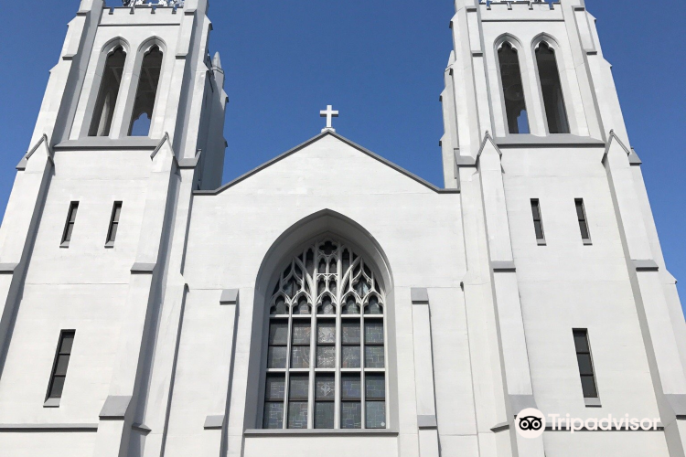 天主教布池教會2