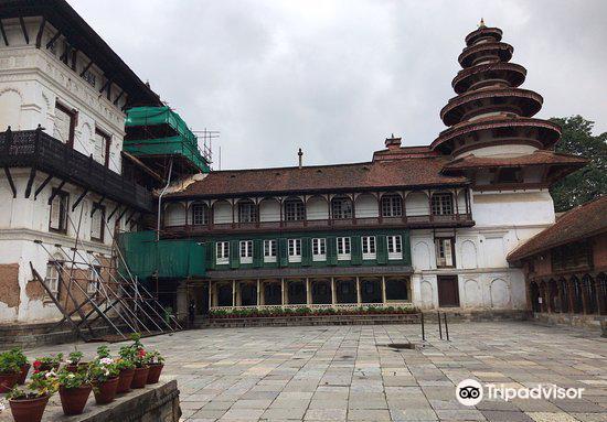 The Tribhuvan, Mahendra, and Birendra Museums4