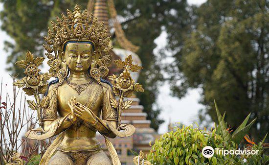 Kopan Monastery3