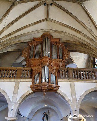 Saint Michel's Church1