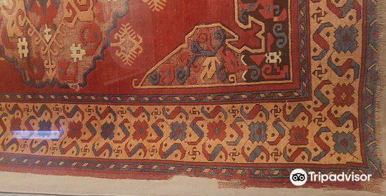 Carpet And Kilim Museum3