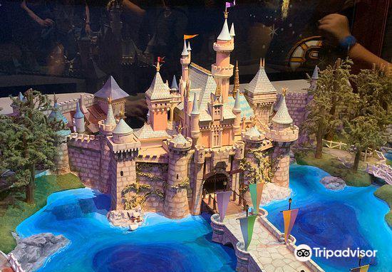 Walt Disney: One Man's Dream2