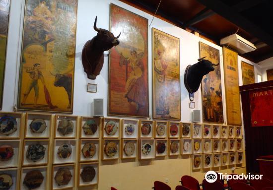 Bull Fighting Museum1