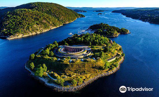 Oscarsborg Fortress1