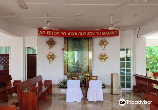 Catedral de la Santisima Trinidad4