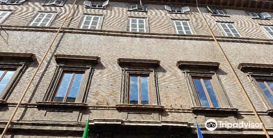 Palazzo Mattei di Giove2