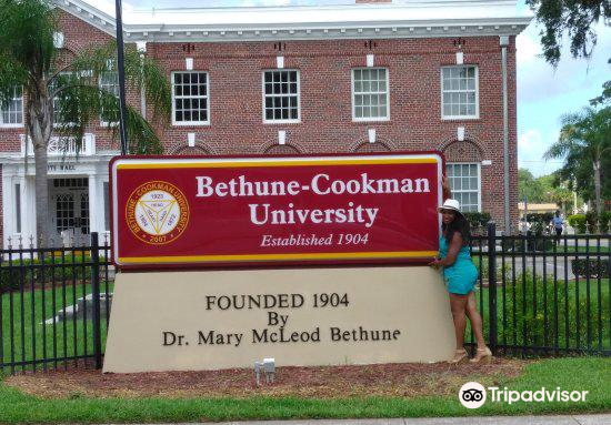 Bethune-Cookman College1