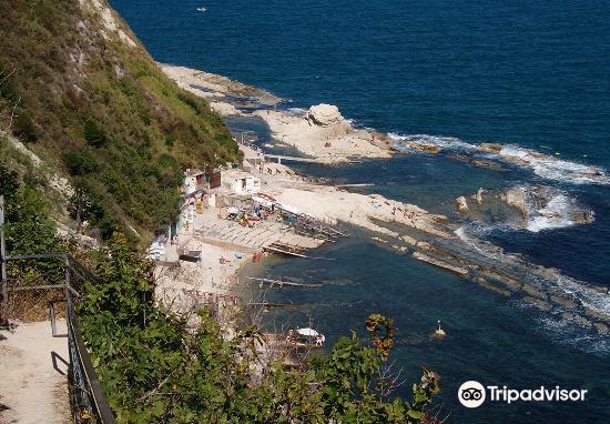 Grotte del Passetto1