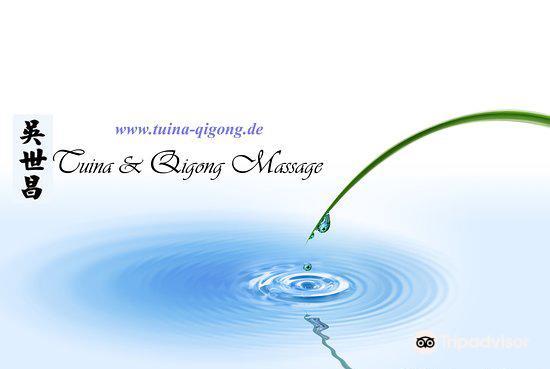 Tuina & Qigong Massage1
