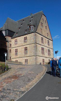 Marburger Landgrafenschloss Museum1