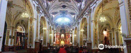 Iglesia de Los Martires4