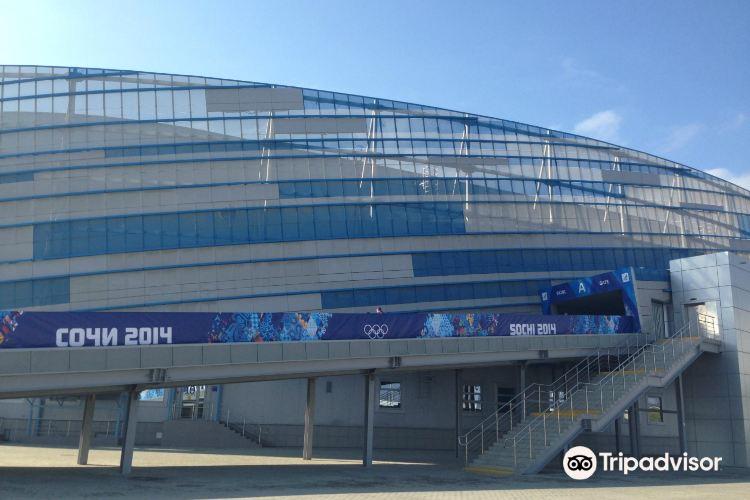 Shayba Arena2