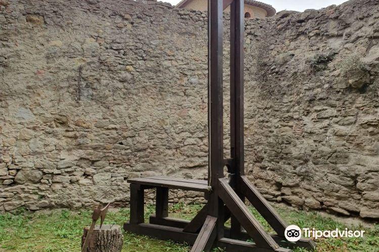Le Musee de la Torture de Carcassone2
