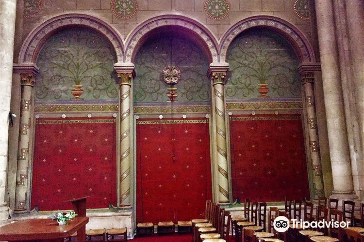 聖伊萊爾教堂1