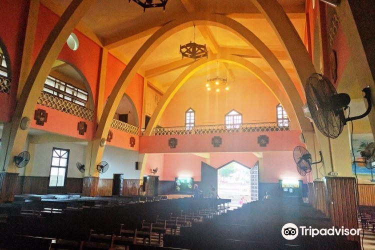 Iglesia de San Fernando1