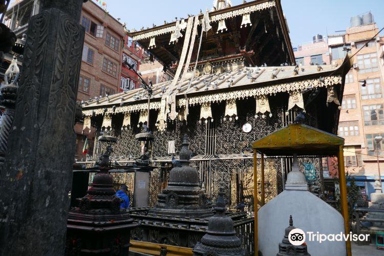 Kabindrapur Temple4
