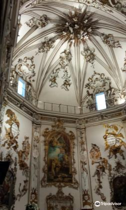 Iglesia de San Juan de la Cruz2