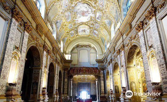 Museo Diocesano Napoli - Complesso Monumentale Donnaregina3