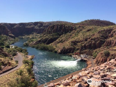 Ord River