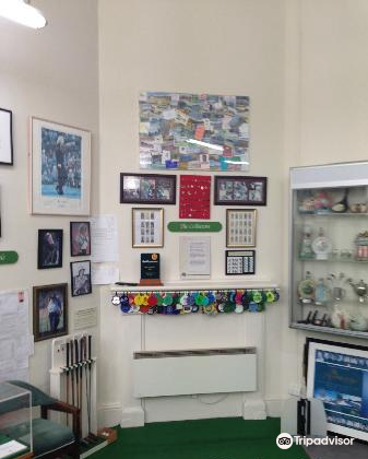Australasian Golf Museum3