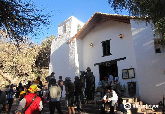 Iglesia de Santa Rosa de Lima3