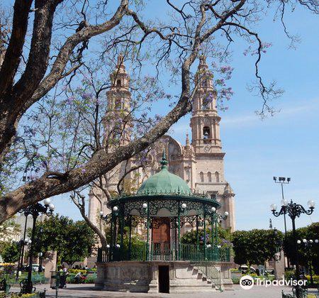 Centro Historico de Lagos de Moreno