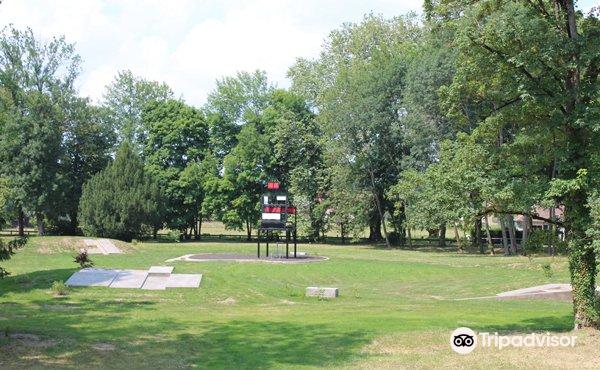 Parc Saint Léger 3