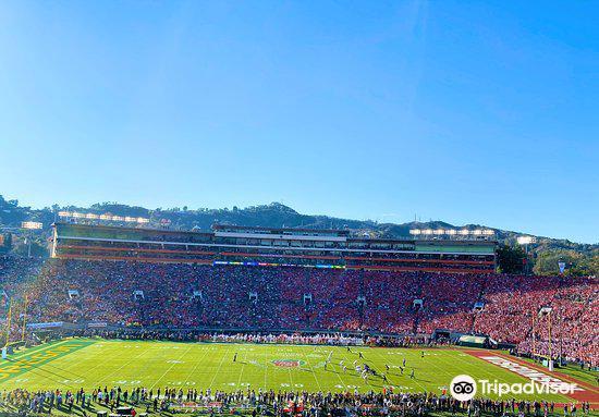 Rose Bowl Stadium4