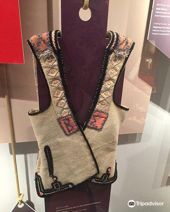 希臘服飾史博物館3