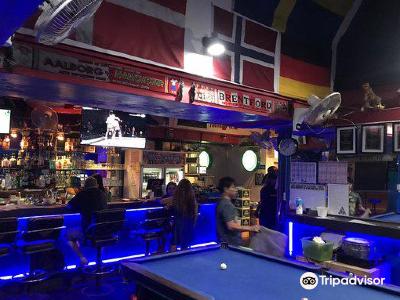 Bar With No Name