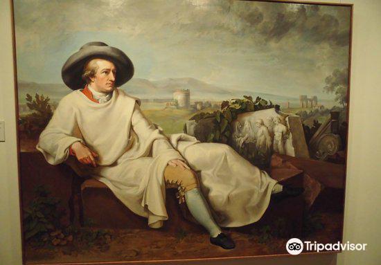 Casa di Goethe2