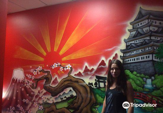Samurai Gallery Australia4