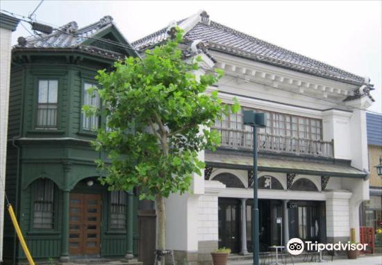 Tachikawa Home Store2