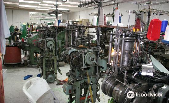 Sock World & Sock Knitting Machine Museum2