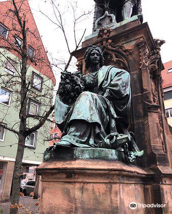 Martin Behaim Denkmal2