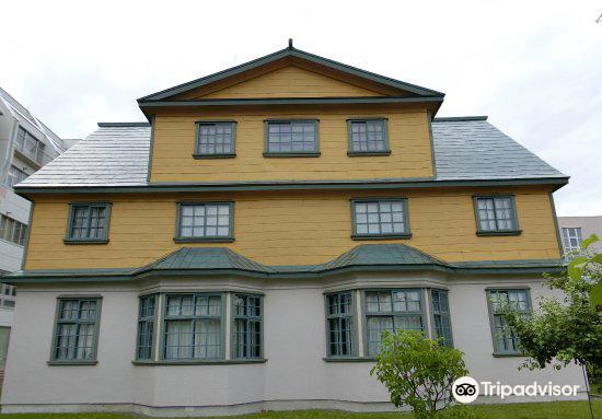 Hokusei Memorial House3